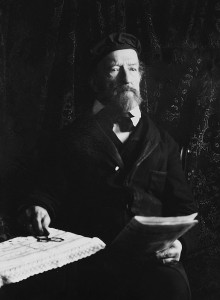 August Seidel