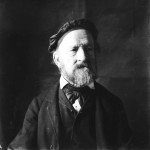 Portrait August Seidel